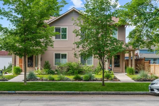 419 S 3rd Street W, Missoula, MT 59801 (MLS #22109550) :: Peak Property Advisors