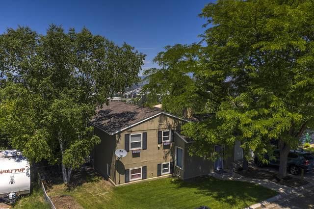 2316 W Crescent Drive, Missoula, MT 59803 (MLS #22109554) :: Peak Property Advisors