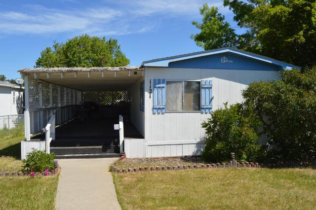 1121 14th Avenue S, Great Falls, MT 59405 (MLS #22109558) :: Peak Property Advisors