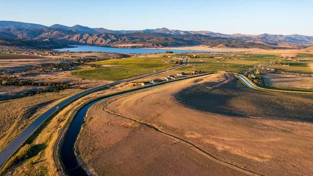 4350 Sapphire Drive, Helena, MT 59602 (MLS #22109562) :: Peak Property Advisors