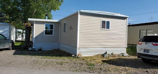 5820 N Montana Avenue, Helena, MT 59602 (MLS #22109566) :: Peak Property Advisors