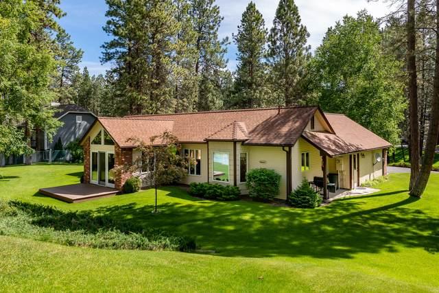 381 Ponderosa Lane, Kalispell, MT 59901 (MLS #22109569) :: Peak Property Advisors