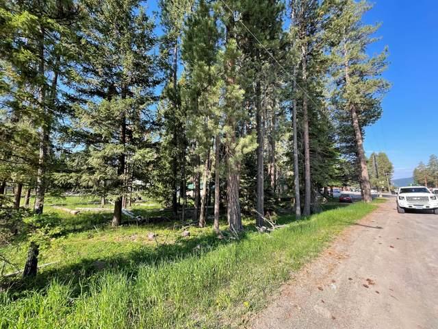 311 Main Street, Lincoln, MT 59639 (MLS #22109590) :: Montana Life Real Estate
