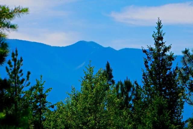 Lot 5 Tripp Trail, Eureka, MT 59917 (MLS #22109595) :: Dahlquist Realtors