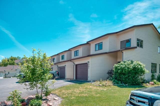 701 N Davis Street, Helena, MT 59601 (MLS #22109609) :: Dahlquist Realtors