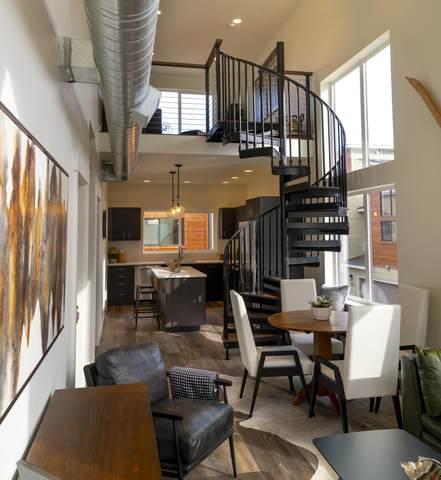 184 A Hawthorne Court, Whitefish, MT 59937 (MLS #22109611) :: Dahlquist Realtors