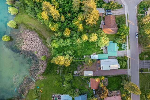 345 Jennings Avenue, Whitefish, MT 59937 (MLS #22109615) :: Dahlquist Realtors