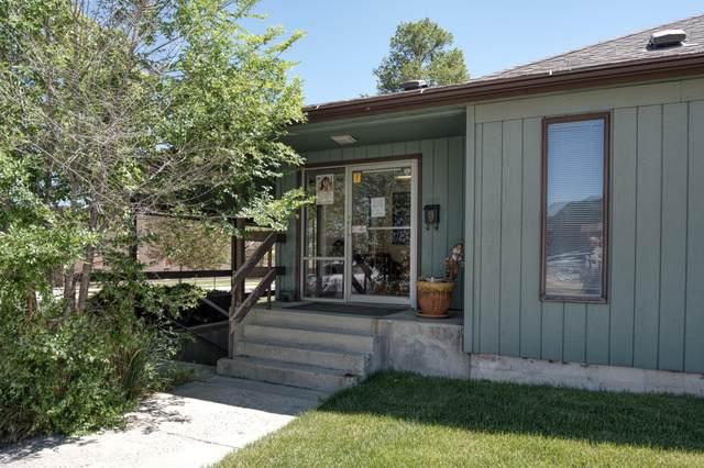 1301 11th Avenue, Helena, MT 59601 (MLS #22109619) :: Dahlquist Realtors