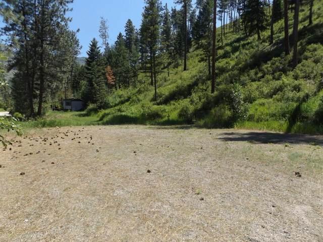 15820 Mill Creek Road, Frenchtown, MT 59834 (MLS #22109633) :: Peak Property Advisors