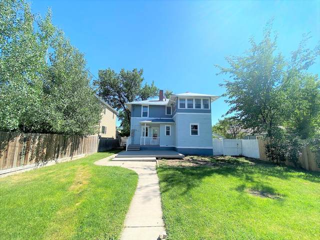 1405 6th Avenue N, Great Falls, MT 59401 (MLS #22109638) :: Dahlquist Realtors