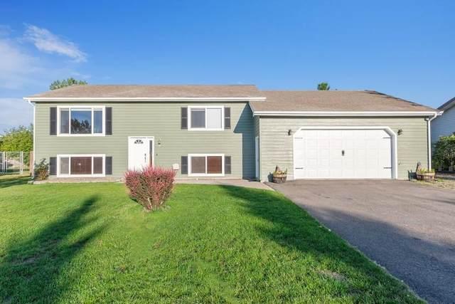 40 Grace Road, Columbia Falls, MT 59912 (MLS #22109645) :: Dahlquist Realtors