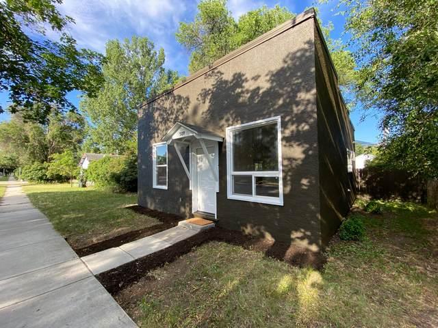 509 N 5th Street, Hamilton, MT 59840 (MLS #22109662) :: Andy O Realty Group