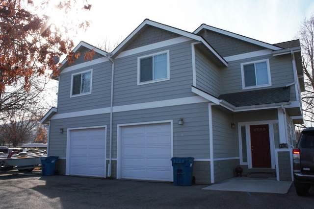 3701 Paxson Street, Missoula, MT 59803 (MLS #22109664) :: Andy O Realty Group