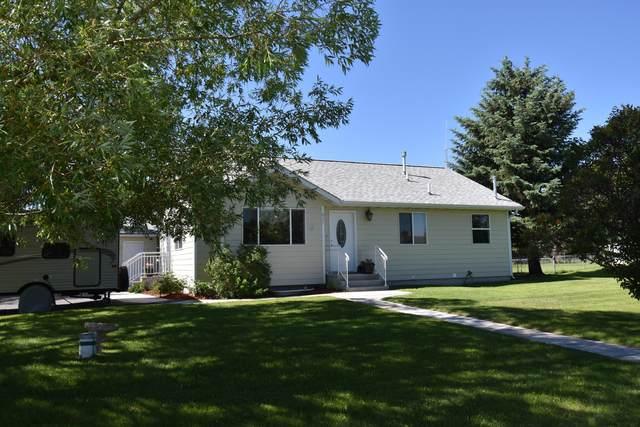 837 Maynard Road, Helena, MT 59602 (MLS #22109671) :: Andy O Realty Group