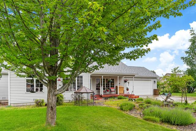 217 Crestview Drive, Bigfork, MT 59911 (MLS #22109673) :: Andy O Realty Group