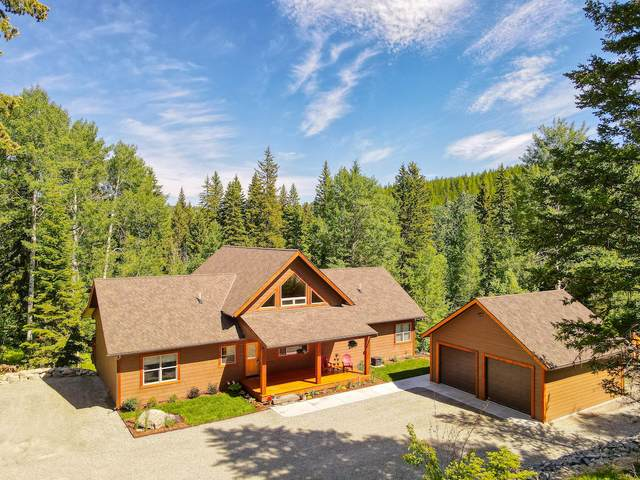 1994 Mcmannamy Draw, Kalispell, MT 59901 (MLS #22109674) :: Andy O Realty Group