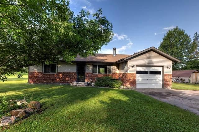 1385 Wood Hill Court, Missoula, MT 59802 (MLS #22109675) :: Peak Property Advisors