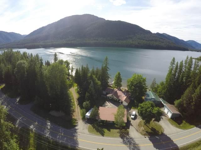 16482 Bull Lake Road, Troy, MT 59935 (MLS #22109690) :: Peak Property Advisors