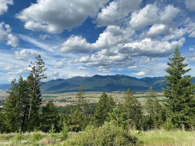 Lot 16 Tobacco Valley View, Eureka, MT 59917 (MLS #22109695) :: Andy O Realty Group