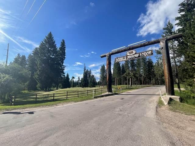 233 Sourdough Lane, Seeley Lake, MT 59868 (MLS #22109841) :: Dahlquist Realtors