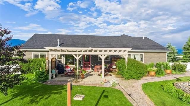 294 Mcwenneger Drive, Kalispell, MT 59901 (MLS #22109845) :: Peak Property Advisors