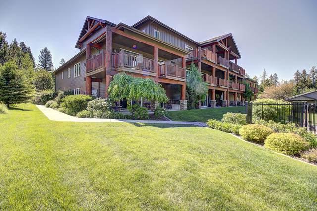 850 Saint Andrews Drive, Columbia Falls, MT 59912 (MLS #22109886) :: Dahlquist Realtors