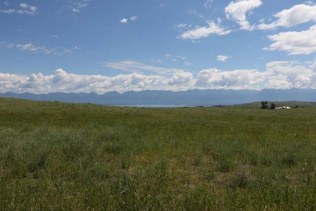 Nhn Tower Road, Polson, MT 59860 (MLS #22109901) :: Andy O Realty Group