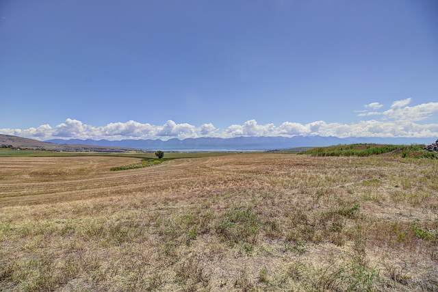 Nhn Tower Road, Polson, MT 59860 (MLS #22109906) :: Andy O Realty Group