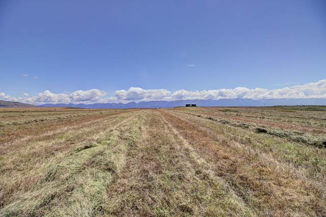 Nhn Tower Road, Polson, MT 59860 (MLS #22109915) :: Andy O Realty Group
