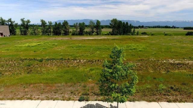135 School House Loop, Kalispell, MT 59901 (MLS #22109961) :: Montana Life Real Estate