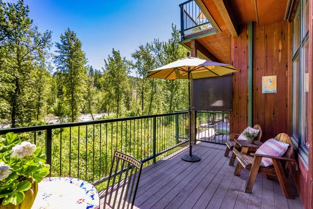 443 Osborn Avenue, Bigfork, MT 59911 (MLS #22109962) :: Peak Property Advisors