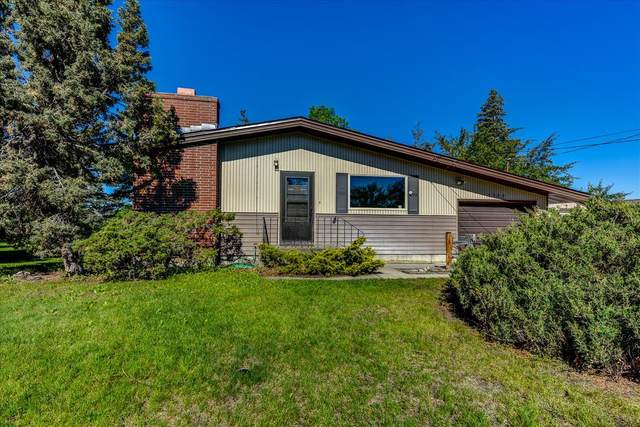 5260 Kerr Drive, Helena, MT 59602 (MLS #22109969) :: Peak Property Advisors
