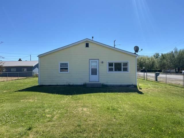 505 Conley Avenue, Deer Lodge, MT 59722 (MLS #22109995) :: Montana Life Real Estate
