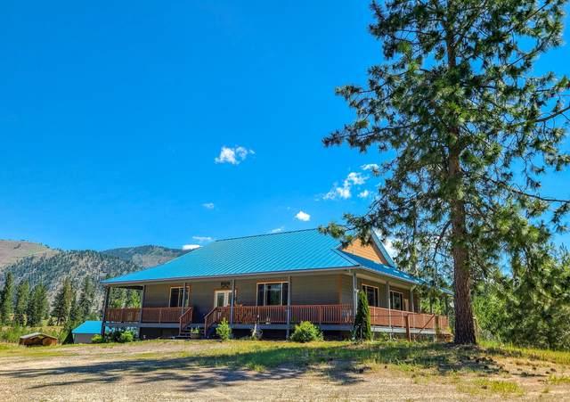 157 Bobcat Lane, Alberton, MT 59820 (MLS #22110002) :: Peak Property Advisors
