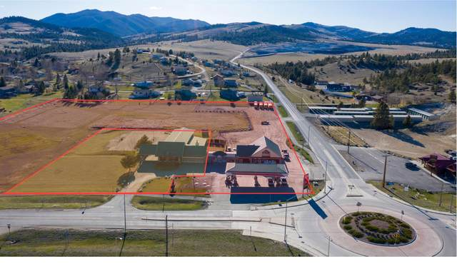 1 Jackson Creek Road, Clancy, MT 59634 (MLS #22110030) :: Andy O Realty Group