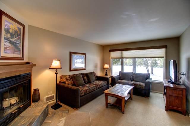 1013 St. Andrews Drive, Columbia Falls, MT 59912 (MLS #22110041) :: Dahlquist Realtors