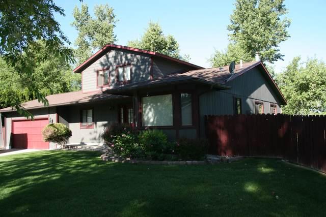 10845 Peninsula Place, Lolo, MT 59847 (MLS #22110067) :: Peak Property Advisors