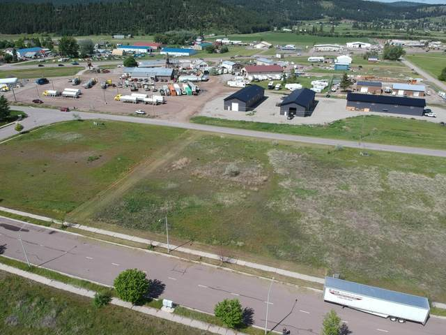 130 Old School Drive, Kalispell, MT 59901 (MLS #22110089) :: Montana Life Real Estate