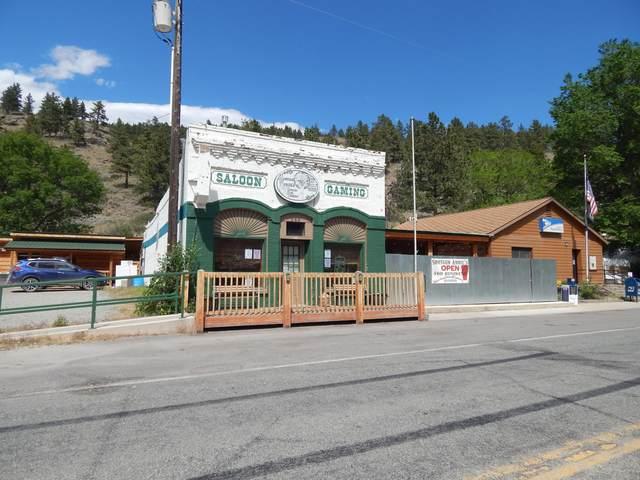 260 Wolf Creek Main Street, Wolf Creek, MT 59648 (MLS #22110116) :: Andy O Realty Group