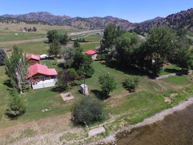 48,50 River Drive, Cascade, MT 59421 (MLS #22110175) :: Whitefish Escapes Realty