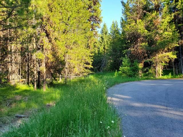 Nhn Lemar Drive, Seeley Lake, MT 59868 (MLS #22110193) :: Dahlquist Realtors