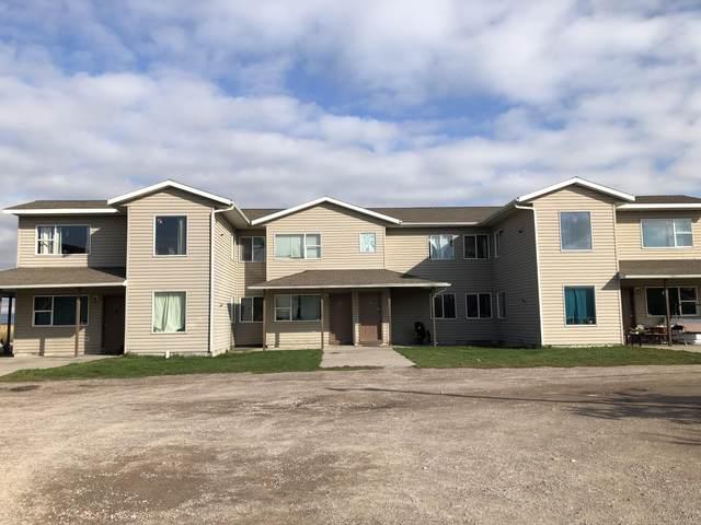 311 11th Avenue NW, Ronan, MT 59864 (MLS #22110196) :: Montana Life Real Estate
