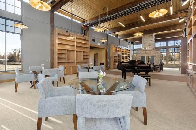 100 Woodlands Way, Kalispell, MT 59901 (MLS #22110237) :: Montana Life Real Estate