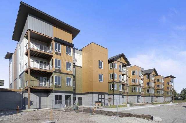100 Woodlands Way, Kalispell, MT 59901 (MLS #22110238) :: Montana Life Real Estate