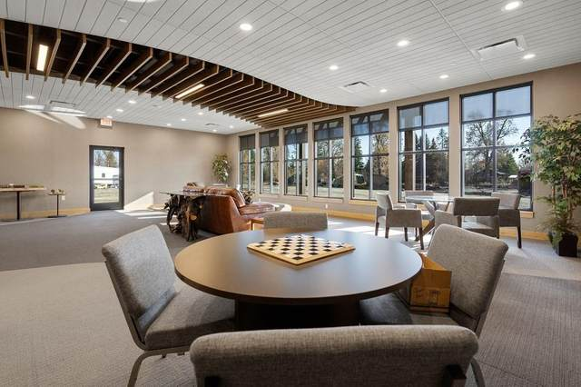 100 Woodlands Way, Kalispell, MT 59901 (MLS #22110245) :: Montana Life Real Estate