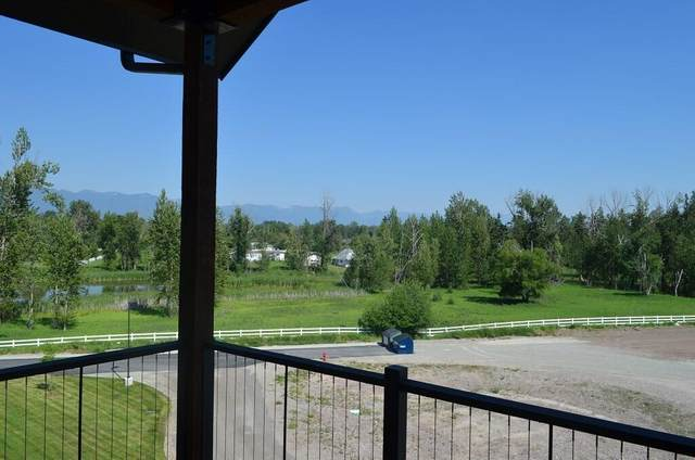 100 Woodlands Way, Kalispell, MT 59901 (MLS #22110246) :: Montana Life Real Estate