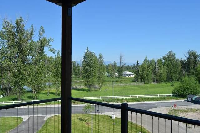 100 Woodlands Way, Kalispell, MT 59901 (MLS #22110249) :: Montana Life Real Estate