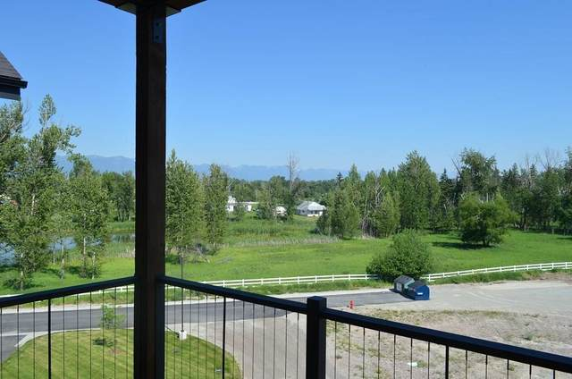 100 Woodlands Way, Kalispell, MT 59901 (MLS #22110254) :: Whitefish Escapes Realty