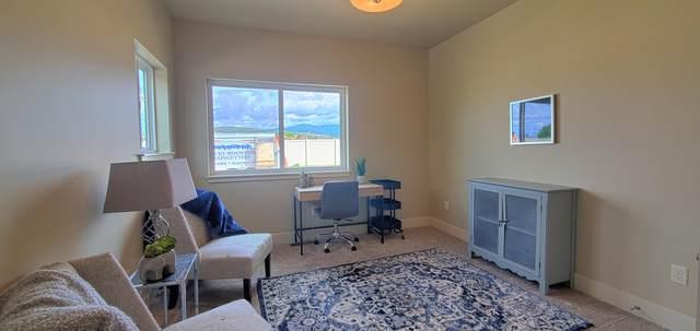 4218a Concord Drive, Missoula, MT 59808 (MLS #22110258) :: Peak Property Advisors