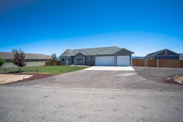 2989 Canyon Ridge Drive, East Helena, MT 59635 (MLS #22110261) :: Dahlquist Realtors